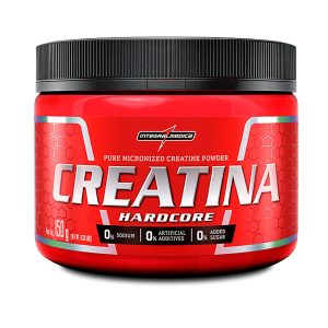 Creatina Hardcore Integralmedica – 150g
